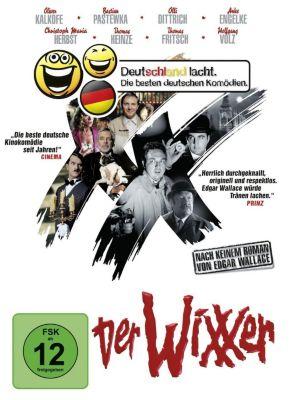 Der Wixxer, Der Wixxer (Deuschland lacht)