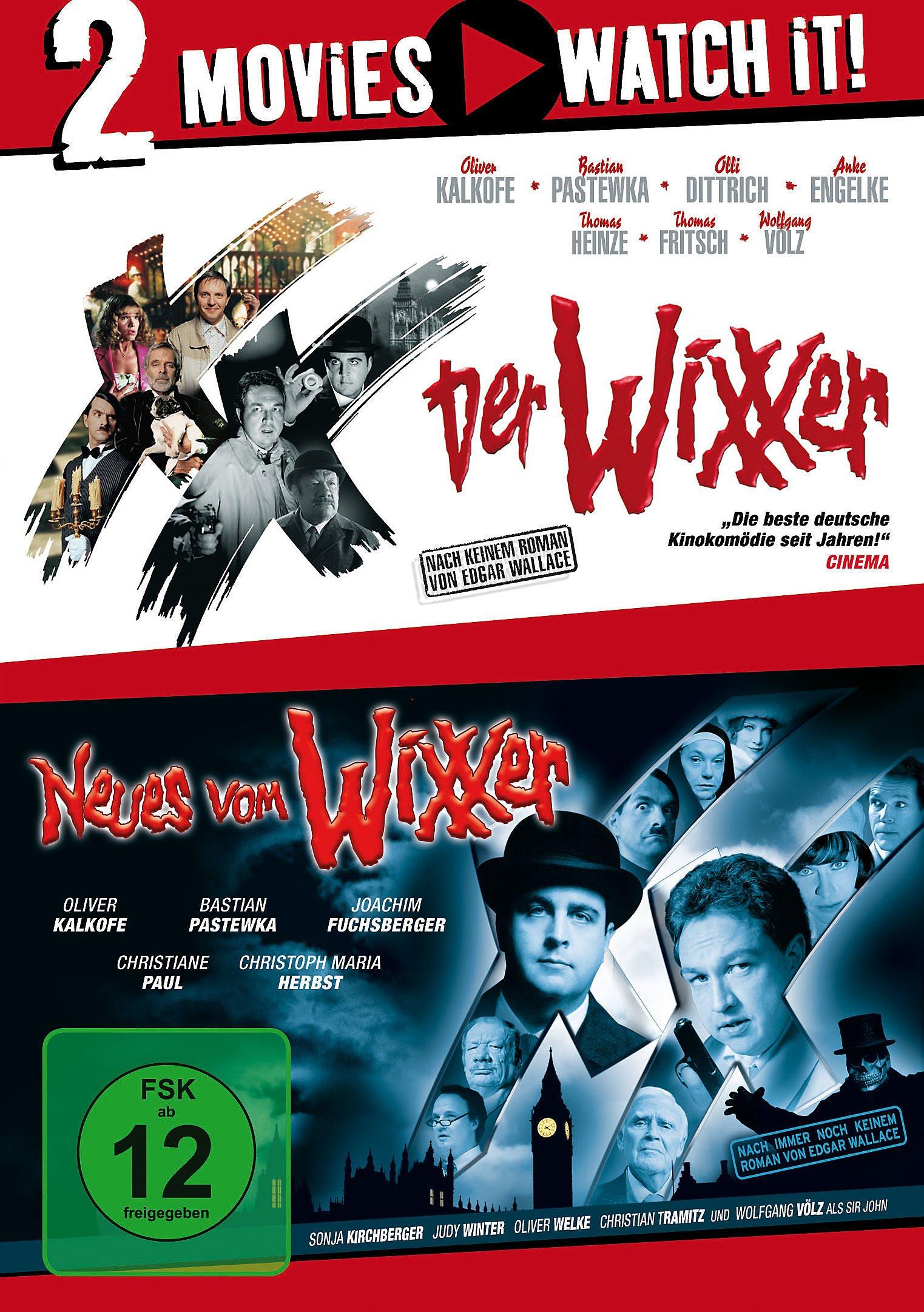 Der Wixxer 2