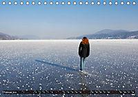 Der Wörthersee - Österreichs Riviera (Tischkalender 2019 DIN A5 quer) - Produktdetailbild 2