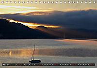 Der Wörthersee - Österreichs Riviera (Tischkalender 2019 DIN A5 quer) - Produktdetailbild 3