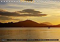 Der Wörthersee - Österreichs Riviera (Tischkalender 2019 DIN A5 quer) - Produktdetailbild 8
