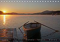 Der Wörthersee - Österreichs Riviera (Tischkalender 2019 DIN A5 quer) - Produktdetailbild 11