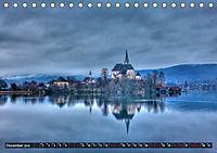 Der Wörthersee - Österreichs Riviera (Tischkalender 2019 DIN A5 quer) - Produktdetailbild 12