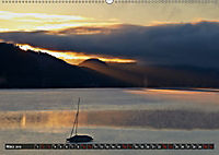 Der Wörthersee - Österreichs Riviera (Wandkalender 2019 DIN A2 quer) - Produktdetailbild 3