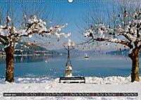 Der Wörthersee - Österreichs Riviera (Wandkalender 2019 DIN A2 quer) - Produktdetailbild 1