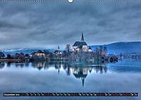 Der Wörthersee - Österreichs Riviera (Wandkalender 2019 DIN A2 quer) - Produktdetailbild 12