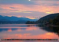 Der Wörthersee - Österreichs Riviera (Wandkalender 2019 DIN A2 quer) - Produktdetailbild 10
