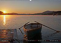 Der Wörthersee - Österreichs Riviera (Wandkalender 2019 DIN A2 quer) - Produktdetailbild 11