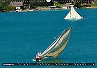 Der Wörthersee - Österreichs Riviera (Wandkalender 2019 DIN A3 quer) - Produktdetailbild 9