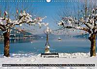 Der Wörthersee - Österreichs Riviera (Wandkalender 2019 DIN A3 quer) - Produktdetailbild 1