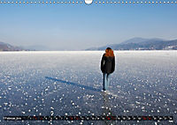 Der Wörthersee - Österreichs Riviera (Wandkalender 2019 DIN A3 quer) - Produktdetailbild 2