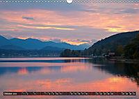 Der Wörthersee - Österreichs Riviera (Wandkalender 2019 DIN A3 quer) - Produktdetailbild 10