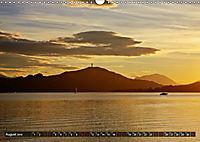 Der Wörthersee - Österreichs Riviera (Wandkalender 2019 DIN A3 quer) - Produktdetailbild 8