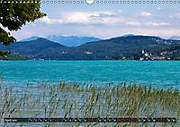 Der Wörthersee - Österreichs Riviera (Wandkalender 2019 DIN A3 quer) - Produktdetailbild 4