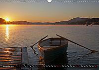 Der Wörthersee - Österreichs Riviera (Wandkalender 2019 DIN A3 quer) - Produktdetailbild 11