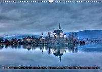 Der Wörthersee - Österreichs Riviera (Wandkalender 2019 DIN A3 quer) - Produktdetailbild 12
