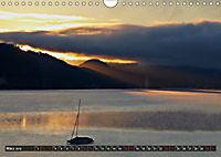 Der Wörthersee - Österreichs Riviera (Wandkalender 2019 DIN A4 quer) - Produktdetailbild 3