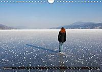 Der Wörthersee - Österreichs Riviera (Wandkalender 2019 DIN A4 quer) - Produktdetailbild 2
