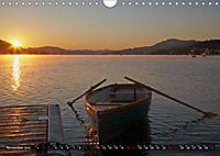 Der Wörthersee - Österreichs Riviera (Wandkalender 2019 DIN A4 quer) - Produktdetailbild 11