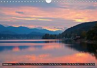Der Wörthersee - Österreichs Riviera (Wandkalender 2019 DIN A4 quer) - Produktdetailbild 10