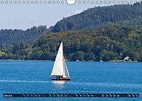 Der Wörthersee - Österreichs Riviera (Wandkalender 2019 DIN A4 quer) - Produktdetailbild 7