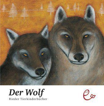 Der Wolf, Patrizia La Porta, Gaia Volpicelli