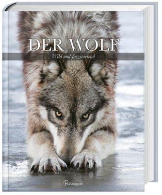 Der Wolf - Shaun Ellis |
