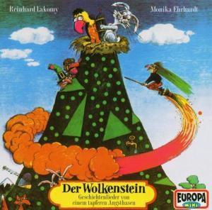 Der Wolkenstein, Reinhard Lakomy, Monika Ehrhardt