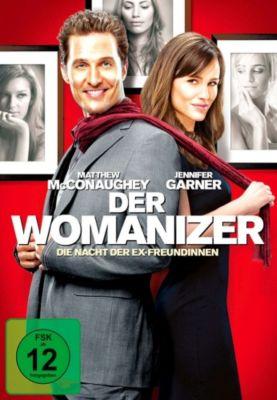 Der Womanizer, Jon Lucas, Scott Moore