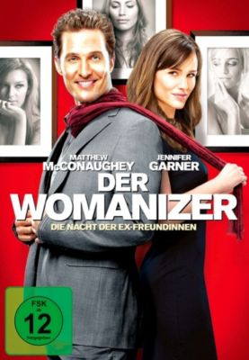 Der Womanizer, Jon Lucas, Scott Moore