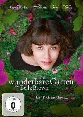 Der wunderbare Garten der Bella Brown, Jessica Brown Findlay, Jeremy Irvine