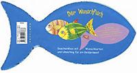 Der Wunschfisch, Box mit Wunschkarten und Umschlag (fischförmig) - Produktdetailbild 2