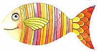 Der Wunschfisch, Box mit Wunschkarten und Umschlag (fischförmig) - Produktdetailbild 3