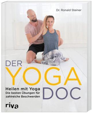 Der Yoga-Doc - Ronald Steiner pdf epub