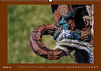 Der Zauber der vergessenen Dinge (Wandkalender 2019 DIN A2 quer) - Produktdetailbild 1