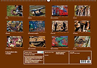 Der Zauber der vergessenen Dinge (Wandkalender 2019 DIN A2 quer) - Produktdetailbild 13