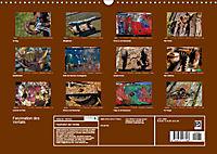 Der Zauber der vergessenen Dinge (Wandkalender 2019 DIN A3 quer) - Produktdetailbild 13