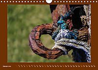 Der Zauber der vergessenen Dinge (Wandkalender 2019 DIN A4 quer) - Produktdetailbild 1