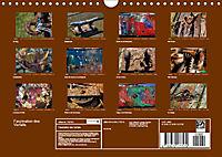 Der Zauber der vergessenen Dinge (Wandkalender 2019 DIN A4 quer) - Produktdetailbild 13