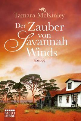 Der Zauber von Savannah Winds, Tamara McKinley