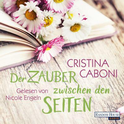 Der Zauber zwischen den Seiten, Cristina Caboni