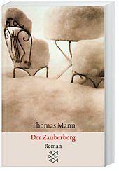 Der Zauberberg, Thomas Mann