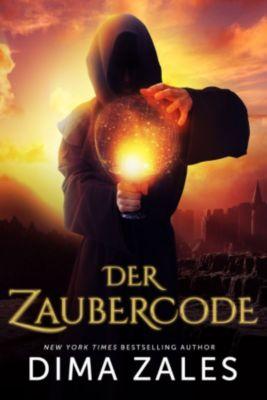 Der Zaubercode: Der Zaubercode - Band 1, Anna Zaires, Dima Zales