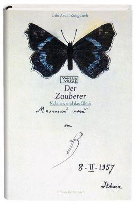 Der Zauberer Nabokov und das Glück - Lila Azam Zanganeh  