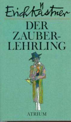 Der Zauberlehrling, Erich Kästner
