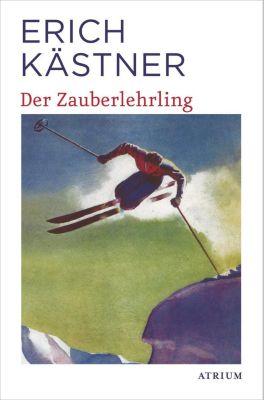 Der Zauberlehrling - Erich Kästner  