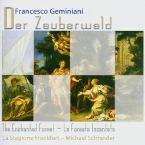 Der Zauberwald,Concerti Grossi, La Stagione Frankfurt, Michael Schneider