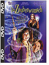Der Zauberwunsch, DVD, Jeff Rothberg