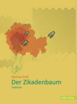 Der Zikadenbaum - Mathias Groll |