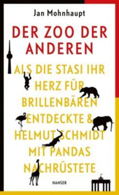 Der Zoo der Anderen, Jan Mohnhaupt